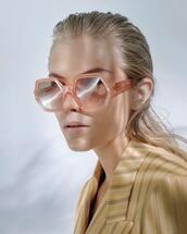 sunglasses,jacket