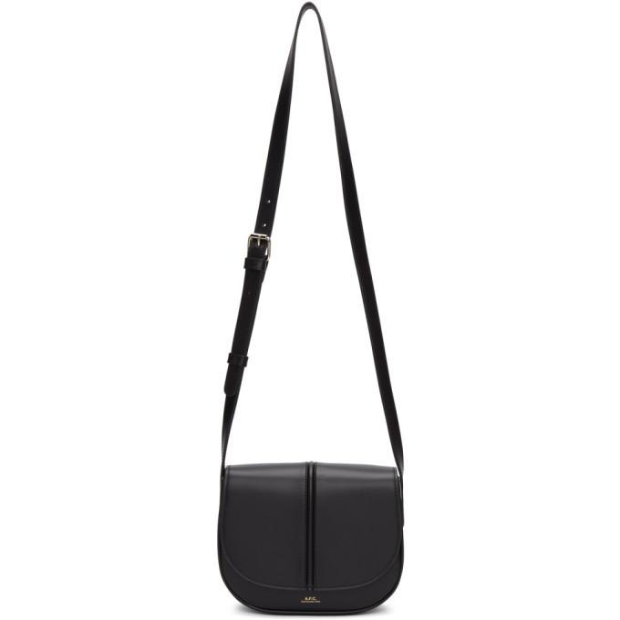 A.P.C. A.P.C. Black Betty Bag