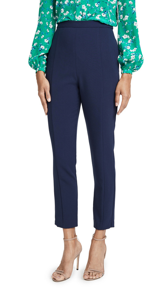 Black Halo Juma Pants in blue