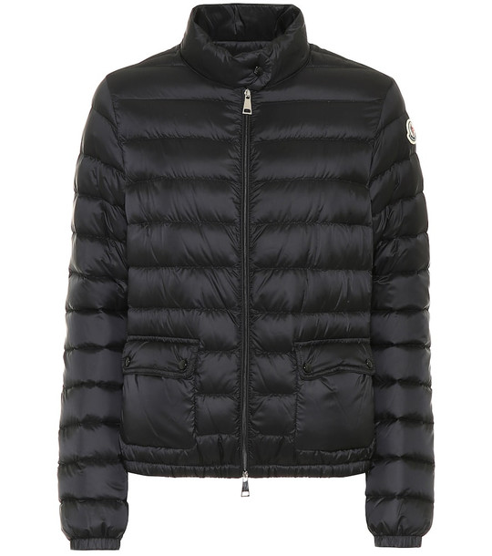 Moncler Lans down jacket in black