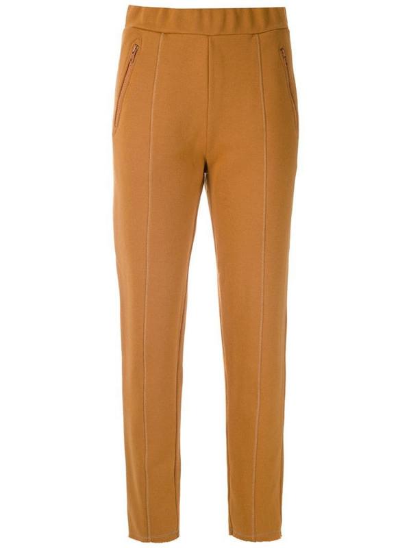Nk Jim sweatpants in orange