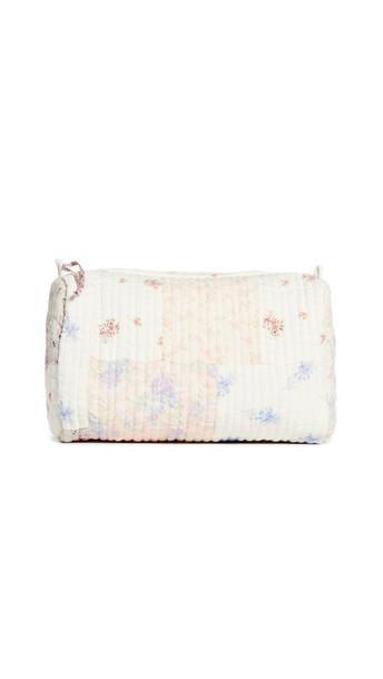 LOVESHACKFANCY Octavia Bag in multi