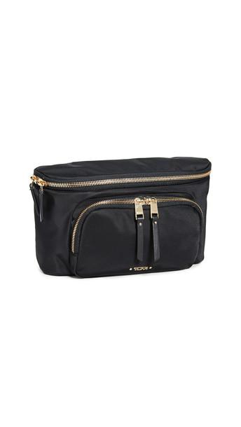 Tumi Madison Hip Bag in black