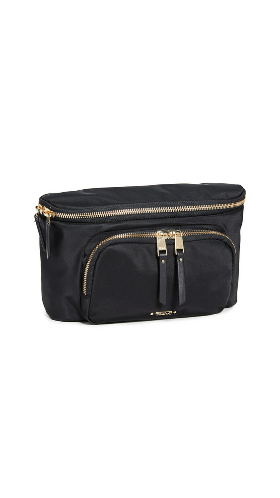 Tumi Madison Hip Bag in black