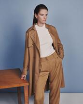 pants,top,coat