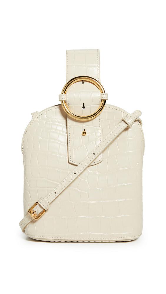 Parisa Wang Addicted Bracelet Bag in cream
