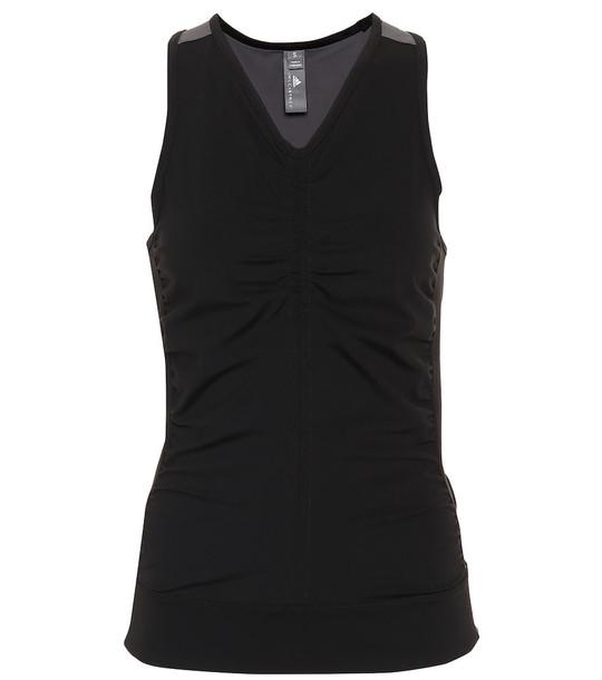 Adidas by Stella McCartney Training Comfort tank top in black