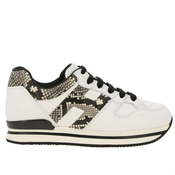 Hogan Sneakers Shoes Women Hogan in white