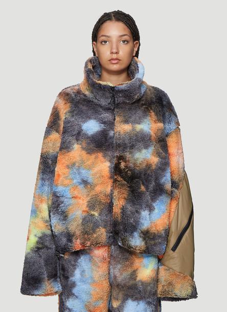 AA Spectrum Imagine Jacket in Blue size M