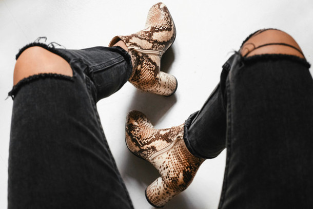 lisa olsson blogger shoes