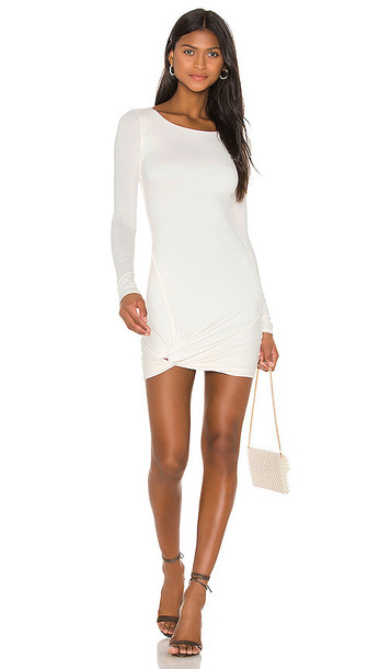 Lovers + Friends Lovers + Friends Petrina Dress in Cream