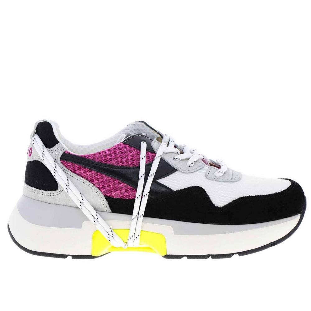 Diadora Heritage Sneakers Shoes Women Diadora Heritage in violet
