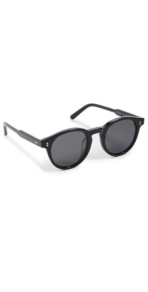 Chimi 03 Sunglasses in black