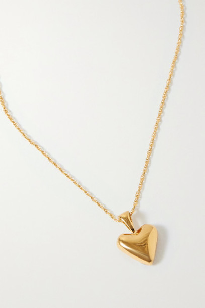 Sophie Buhai - Gold Vermeil Necklace