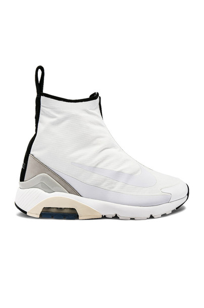 Nike Air Max 180 Hi Ambush Sneaker in white