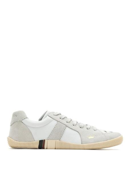 Osklen Riva Classic sneakers in grey