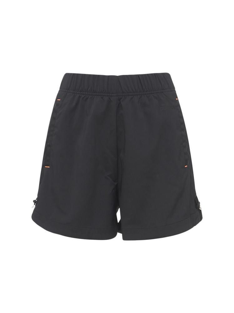 ADIDAS PERFORMANCE W Te Pb Shorts in black