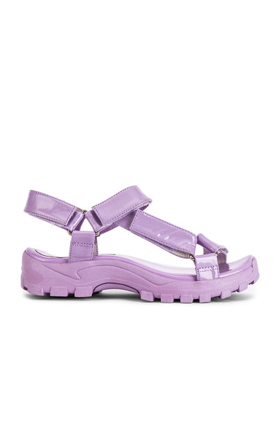 Jeffrey Campbell Patio Sandal in lavender