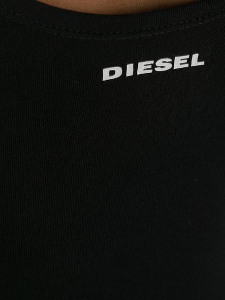 Diesel UFTK bodysuit in black