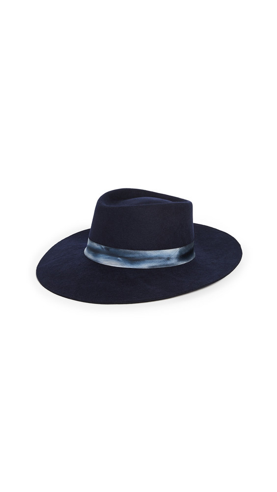 Freya Cyprus Hat in navy