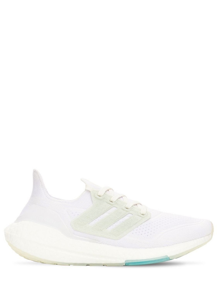 ADIDAS PERFORMANCE Ultraboost 21 Prime/parley Sneakers in white