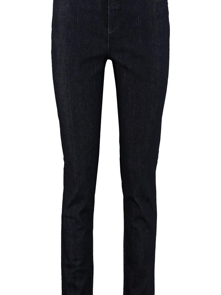 Alberta Ferretti 5-pocket Skinny Jeans in denim / denim