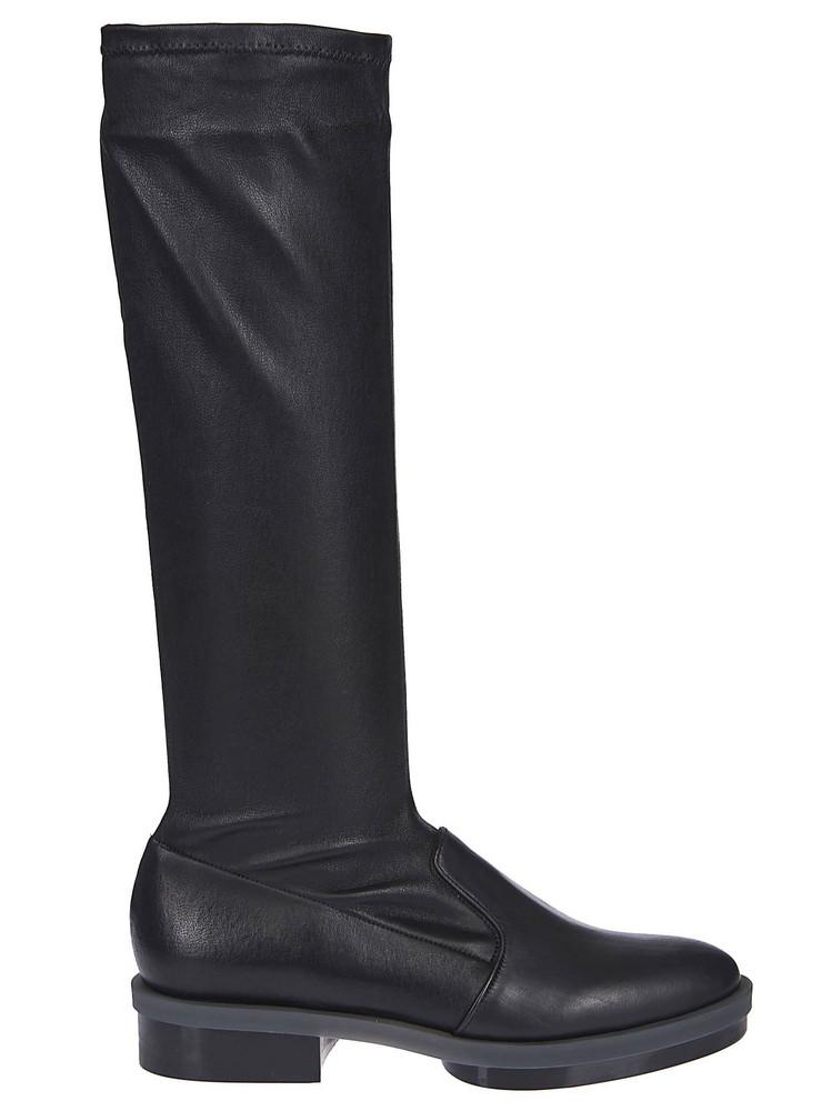Robert Clergerie Roada Boots in black
