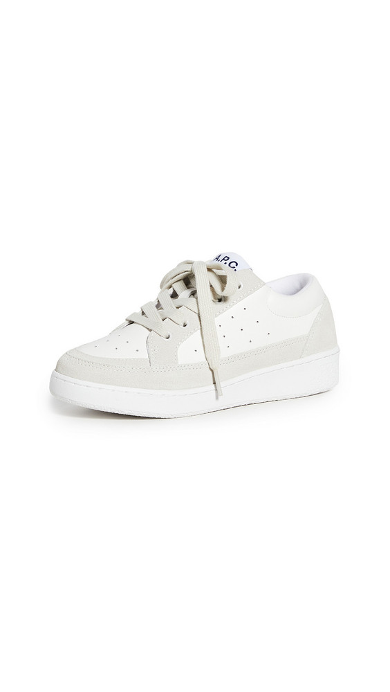 A.P.C. A.P.C. Eddie Running Sneakers