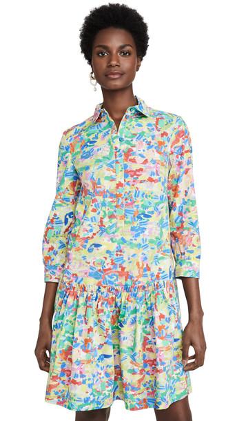 Saloni Tilly Shirtdress