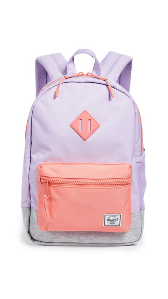 Herschel Supply Co. Herschel Supply Co. Heritage Youth Backpack in grey
