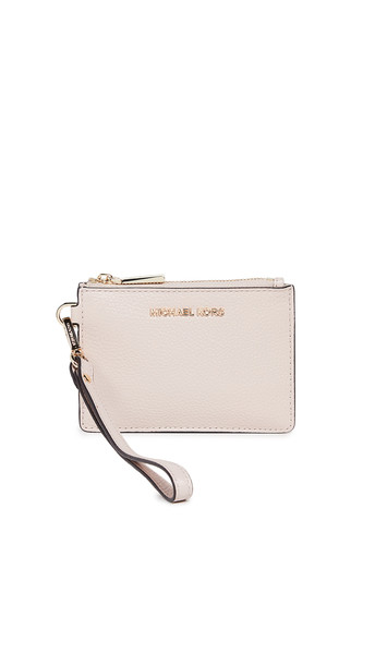 MICHAEL Michael Kors Small Coin Purse in pink
