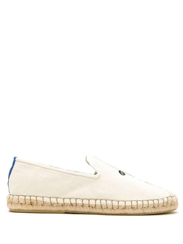 Blue Bird Shoes Sarja Artsy 20mm espadrilles