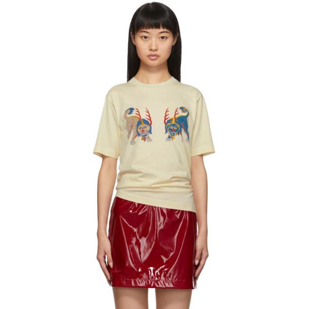 Kirin Off-White Hateae T-Shirt