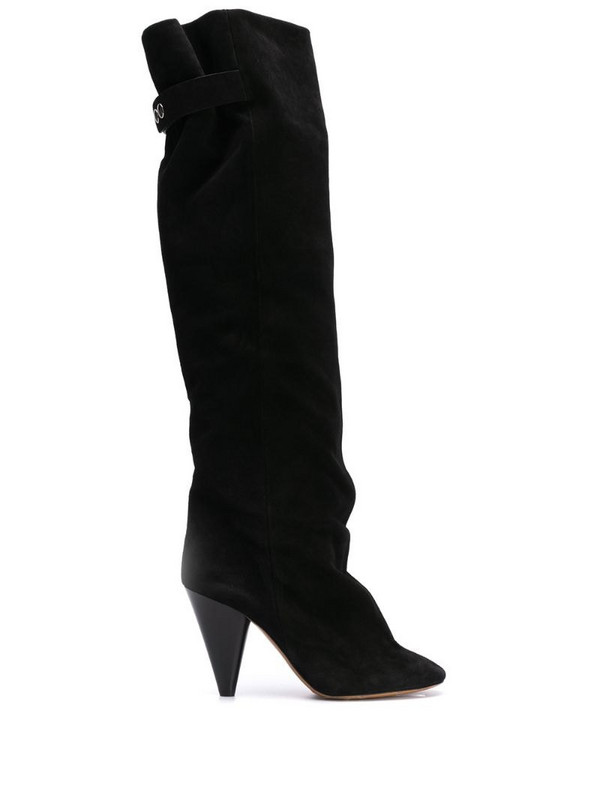 ISABEL MARANT - Woman - BOOTS - BT in black