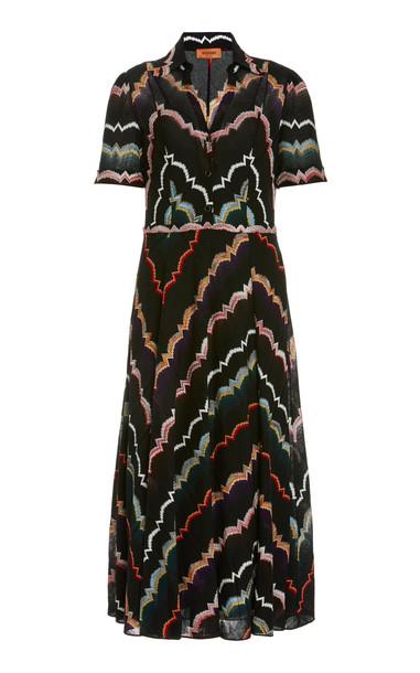 Missoni Printed Dress in multi