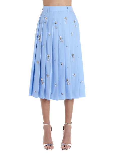 Prada Skirt in blue