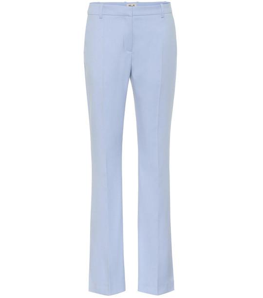Baum und Pferdgarten Exclusive to Mytheresa – Niju pants in blue