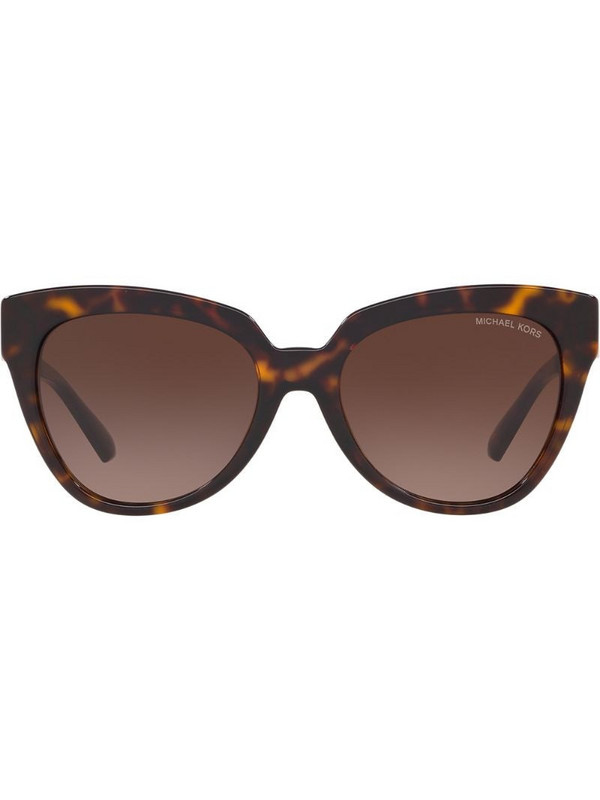 Michael Kors Paloma I sunglasses in brown
