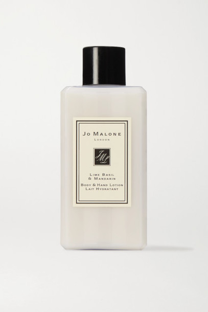 Jo Malone London - Lime Basil & Mandarin Body & Hand Lotion