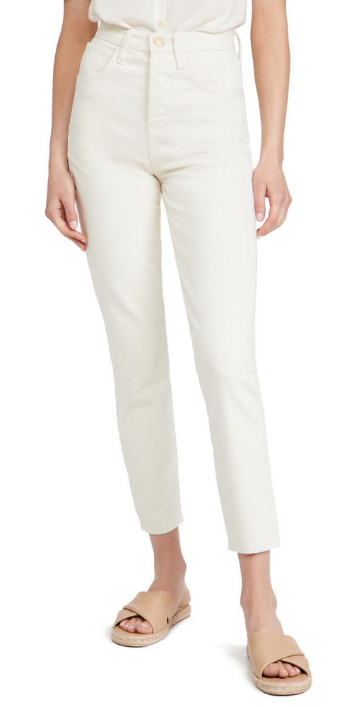 Triarchy Verskinny Jeans in white