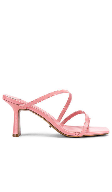 Tony Bianco Blossom Sandal in Pink