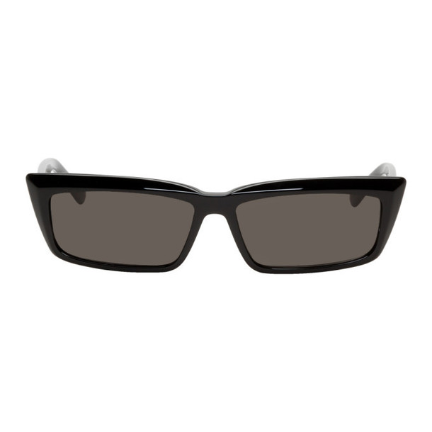 Balenciaga Black BB0047S Sunglasses