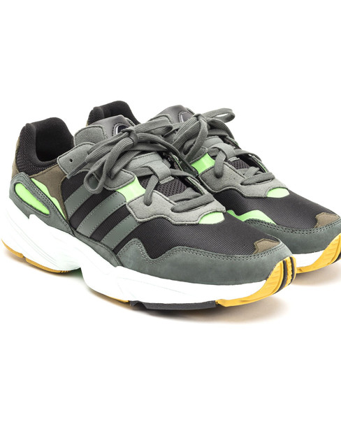 Adidas Adidas Yung-96 Sneakers in green