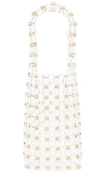 Amber Sceats Sophie Handbag in White
