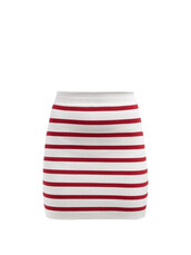 skirt,mini skirt,mini,white,red