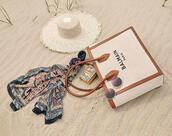 bag,sunglasses,scarf,jewels