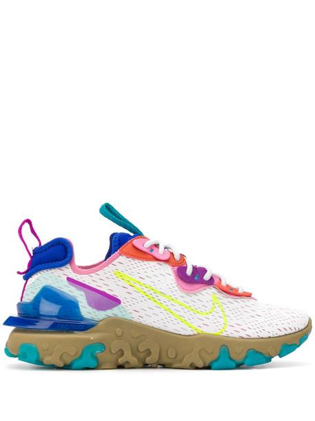 Nike React Vision sneakers in grey