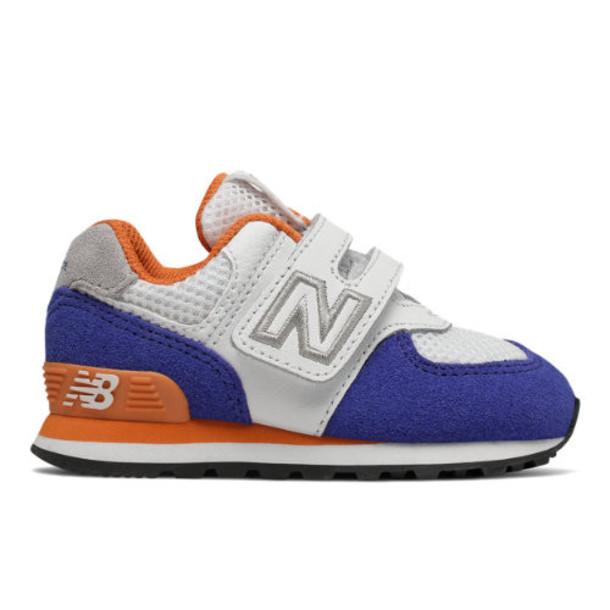 New Balance 574 Summer Sport Kids' Infant and Toddler Lifestyle Shoes - (IV574V1-25238-B)