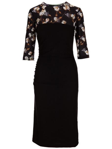 Off-white Dress in black