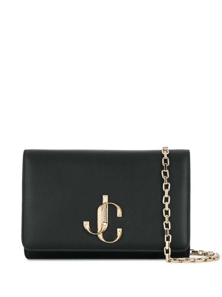 Jimmy Choo Crossbody Bag in black